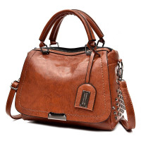 MCL1659 SELEMPANG WANITA / HANDBAG IMPORT ~ STUDDED TRENDY BAG