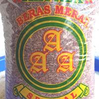 BERAS MERAH AAA SPESIAL 5 KG