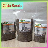CM Nutrition Chiaseeds 100gr/ Chia seeds/ Chiaseed / Chia Seed Organic