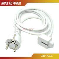 Apple MagSafe Original AC Power Extension Cord EU Plug Duckhead (Volex