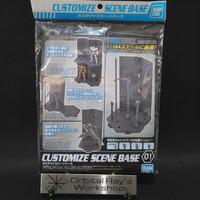 Customize Scene Base 01 1/144