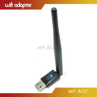 Combo 2 in 1 WiFi + Bluetooth USB Adapter 802.11N 150Mbps RealTek RTL8