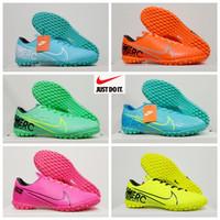 Sepatu Futsal Nike Mercurial Terbaru Sol Gerigi