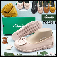 clarks new color yc
