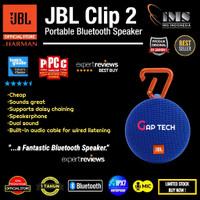 JBL Clip 2 / Clip2 Waterproof Ultra - Portable Bluetooth Speaker