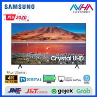 SAMSUNG TV 43 INCHI UHD 4K