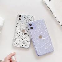 Galaxy Antifall Case iPhone 7+/8+/X/XS/XS MAX/XR/11/11 PRO/11 PRO MAX