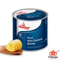 Salted Butter Mentega Anchor 2 kg