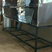 oven gas stainless