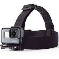 Head Strap GoPro Camera - Kepala Kamera Go Pro HERO Xiaomi Yi SJ cam