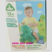 ELC Hop Along Dinosaur Hopper - Mainan Anak