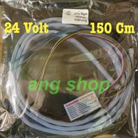 Lampu Bagasi RGB Running 150 Cm Car Tail Box Lamp Led Bagasi 24V 150Cm