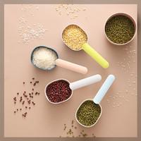 Sendok Takar Beras Tepung Gula Es Batu Biji Kopi Kacang Kacangan Jepit