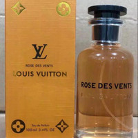 Parfum LV Rose Des Vents Louis Vuitton 100 ml edp unisex