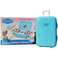 Promo Special Mainan Anak Make Up Frozen Fashion Set Alat Make Up