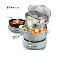 Bear multi fuction electric cooker