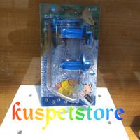 Botol Minum Anjing Kucing / Herchy Pet Water Feeder 400ml H220