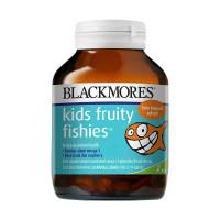 Blackmores Kids Fruity Fishies (30) - Vitamin Anak