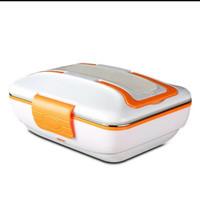 Electric Heating Lunch Box Kotak Tempat Penghangat Makanan Lunch Box