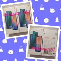 Xiaomi Redmi Note 9 4/64 GB Garansi Resmi Xiaomi Indonesia