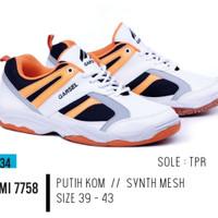 Sepatu Badminton Garsel TMI 7758 | Sepatu Olahraga - 39