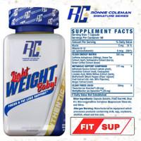 Beta Stim light Weight Baby 60 caps fatburner pembakar lemak ampuh