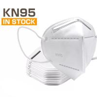 KN95 Masker Anti Droplet Anti pm 2.5