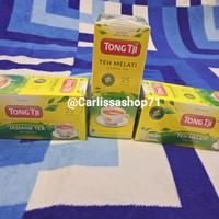 Teh Celup Tong Tji Jasmine tea, Teh melati Non amplop/teabag Termurah!