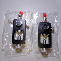 Import REFILL ADAPTOR SCUBA TANK + mini Coupler ADAPTER PENGISIAN PCP