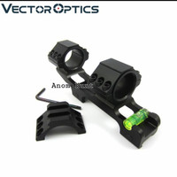 Mounting Vector OD 25-30mm Rell 22mm Waterpas