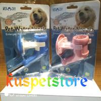Botol Minum Anjing Ras Besar- Herchy Pet Water Nozzle Large- H570
