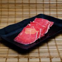 Daging Wagyu Slice Less Fat Lean Blade - 500gr