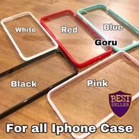 Soft case Iphone X Xr Xs 11 11pro Pro Max 6 7 8 Plus Casing list color
