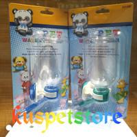 Botol Minum Kelinci & Hewan Kecil- Herchy Pet Water Feeder 200ml H128