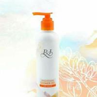CNI RJ Brightening Shower Gel - Sabun Mandi