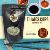 Tillatos Chips 10 pcs (Buy 1 get 1)