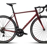 Sepeda Balap Roadbike Polygon Strattos S5