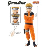 Action Figure Uzumaki Naruto Grandista