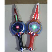 Mainan Pedang Ultraman Legend Hero