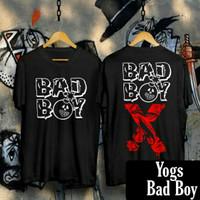 Baju Kaos Distro Yogs Bad Boy