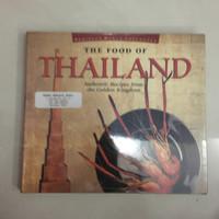 Buku masak - the Food of Thailand by Periplus