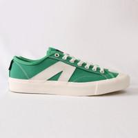 Sepatu ARL BY HARDWARE Warrior II Low Green