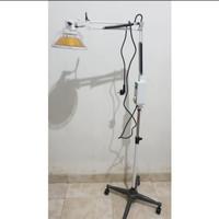Lampu Fisioterapi TDP CQ-89 / Lampu Terapi TDP / Lampu TDP