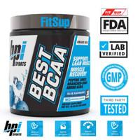 BEST BCAA 60 serving Bpi Sport Best Bcaa anti katabolic otot