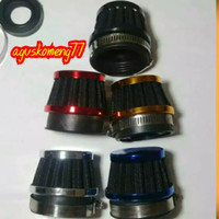 filter carbulator variasi motor universal