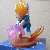 Action Figure Dragon Ball Z Super Saiyan Vegeta