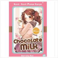Komik KKPK Deluxe : Chocolate Milk