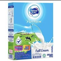 Susu Bubuk Frisian Flag Purefarm Full Cream 400g