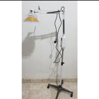 Lampu tdp cq 89 - lampu fisotherapy fisioterapi - lampu terapi