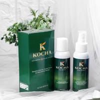 Shampoo anti Ketombe, Solusi masalah rambut yang sebenarnya